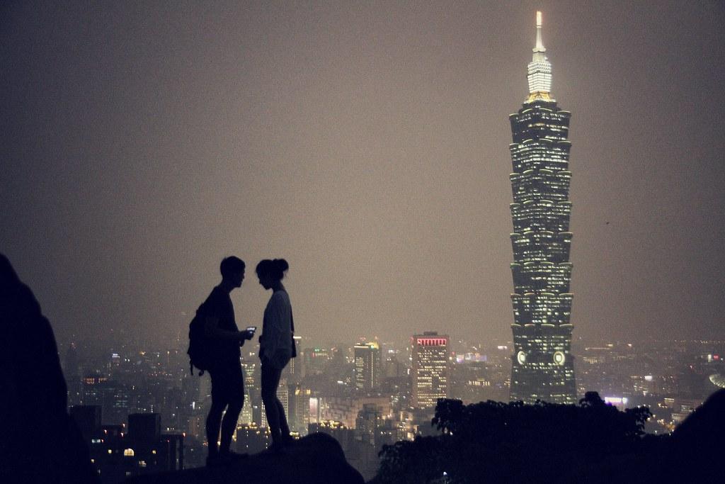 Romantic Taipei