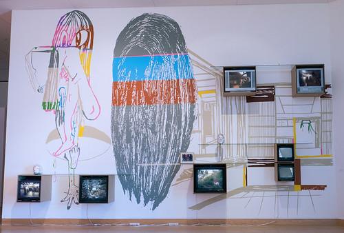 Santiago Cucullu, Here To Go, 2014