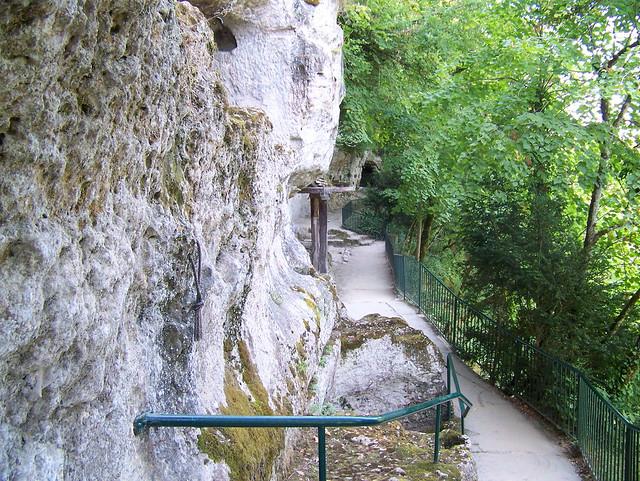 farbojo La Roque Saint-Christophe Peyzac le Moustier Dordogne France