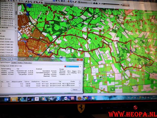 2015-05-30          57e Veluwe        Wandeltocht        18 Km  (94)