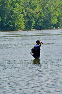 4th Annual Gray Whiskey River - 30MAY2015 | by Project Healing Waters Fly Fishing - Northern VA