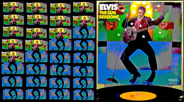 0094 - Elvis Presley - The Sun Sessions