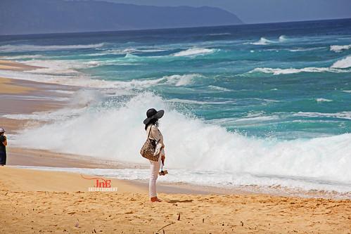 nature landscape hawaii