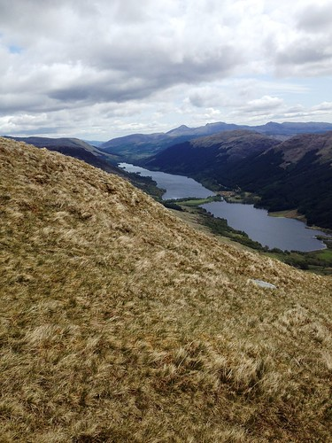 Loch Voil | by rthoms27