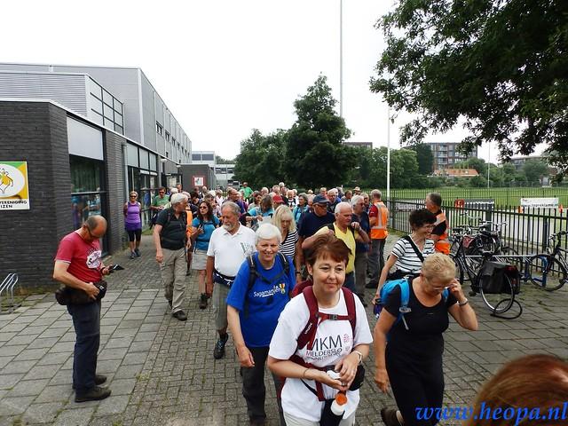 2016-06-01    4e Erfgooierstocht Huizen 25 Km  (10)