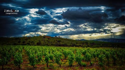 sky clouds photoshop landscapes cloudy hdr languedocroussillon unlimitedphotos