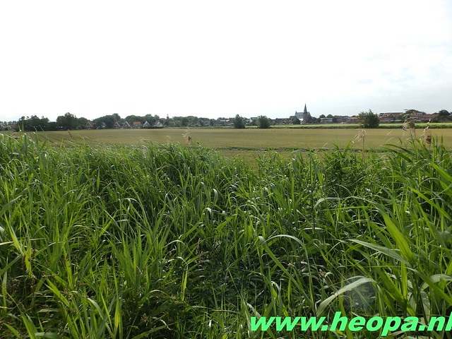 2016-06-15   Alkmaar 1e dag    27 Km  (36)