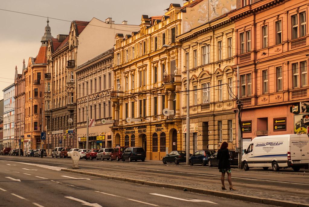 czech streets | Ján Dubský | Flickr