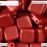 PRECIOSA Squares - 111 30 516 - 02010/25010