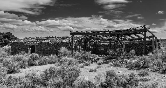 Eden Creek Ranch Stable