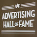2015 Advertising Hall of Fame