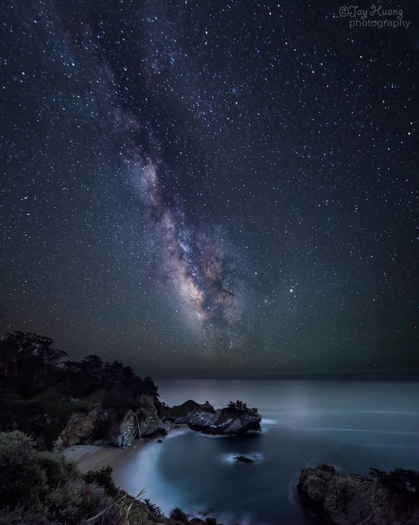 Pfeiffer Big Sur State Park - Jaykhuang