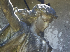 an angel for Princess Caroline