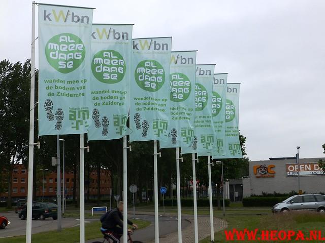 2016-06-02        Almeerdaagse     1e dag  40 Km     (80)
