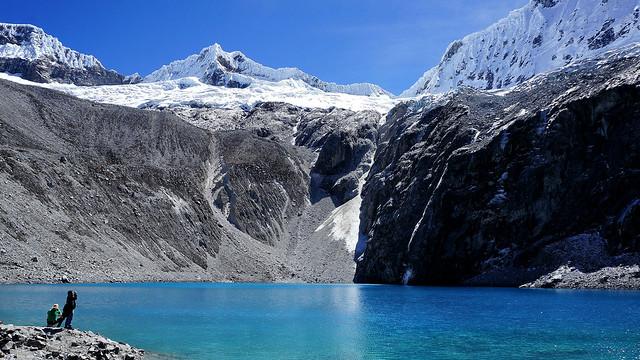 Laguna 69 - Cordillera Blanca