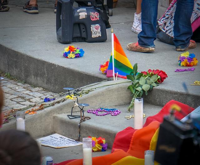 2016.06.13 From DC to Orlando Vigils 06077