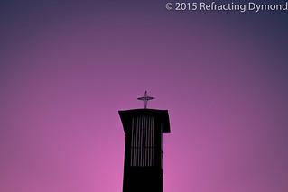 Purple Prayer   by refractingdymond