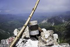 Buzón Pico Cogollu (1.225 m)