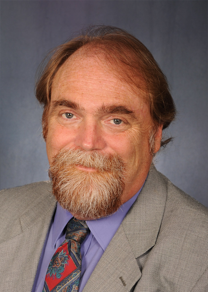 Dr. Chuck Etheridge