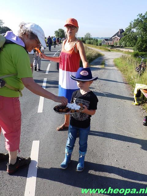2016-06-16 2e dag Plus Wandel 4 Daagse Almaar 26 Km (31)