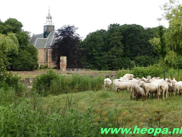 2016-06-15   Alkmaar 1e dag    27 Km  (25)