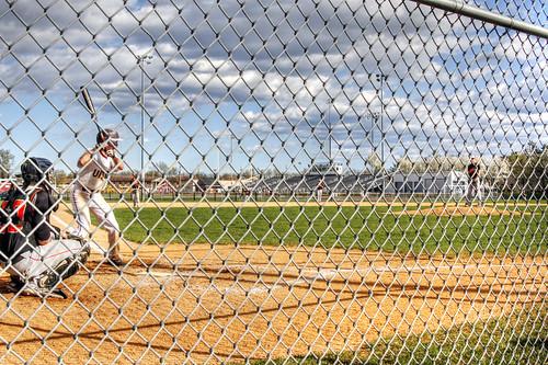 Union Baseball | by Joshua Siniscal Photography
