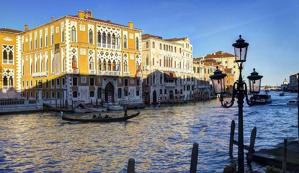 Venezia Istituto Veneto Di Scienze Lettere Ed Arti Flickr