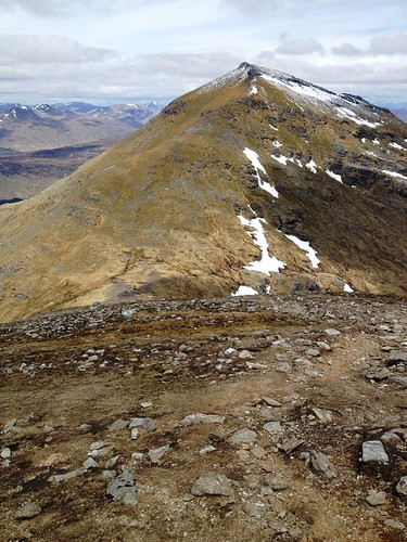 to the bealach | by rthoms27