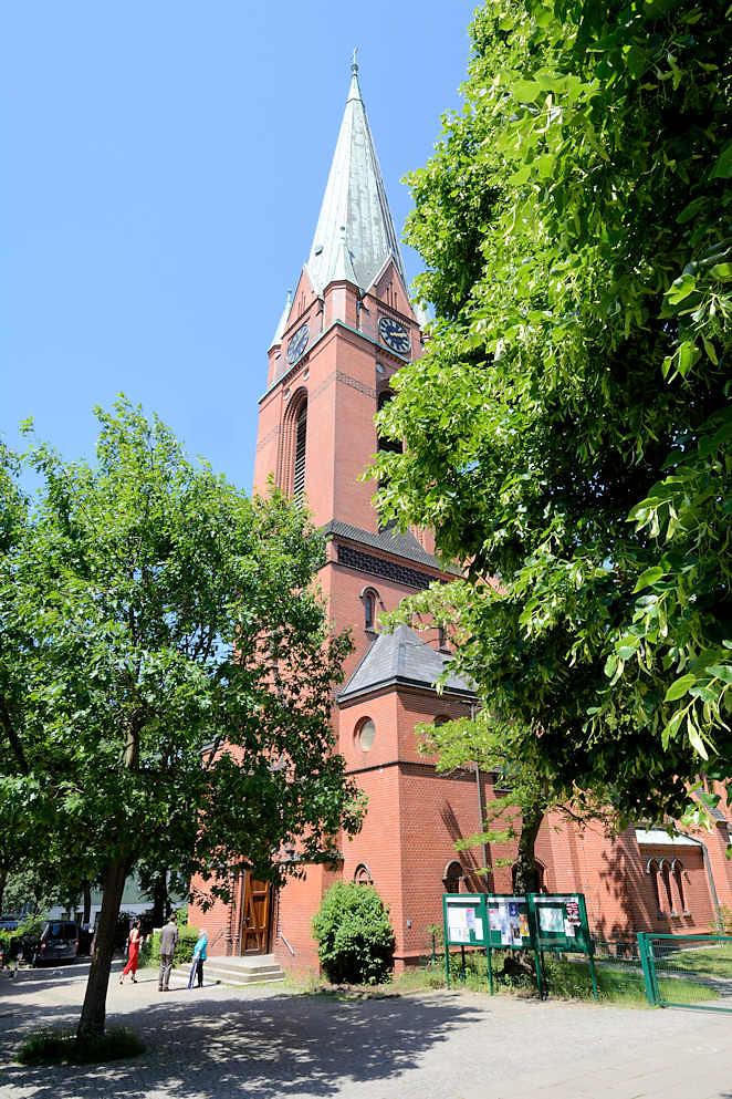 Pauluskirche Hamburg