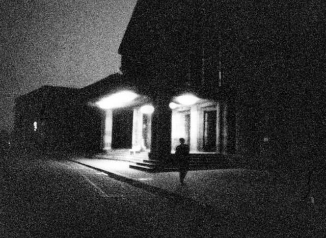 Geschichte der Nacht