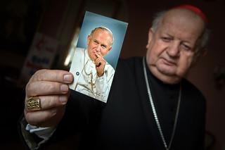 Pałac Biskupi w Krakowie Franciszkańska 3   by EpiskopatNews