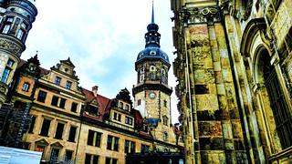 Dresden | by Miradortigre