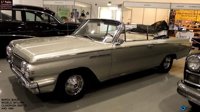 Buick Skylark - 1964