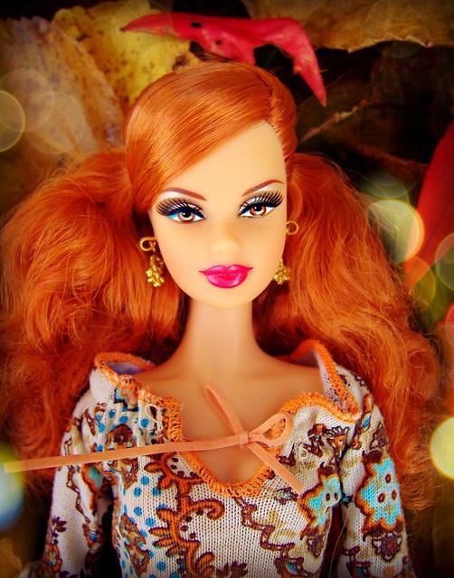 Autumn Girl Steffie says,