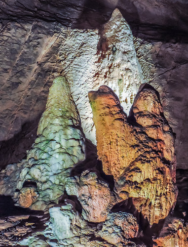 bristol tn tennessee cavern bristolcaverns