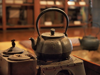 Iron Kettle | by prelude2000