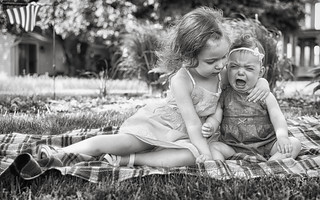 """Crying Babies"" 