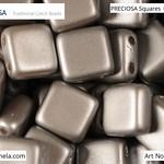 PRECIOSA Squares - 111 30 516 - 02010/25028