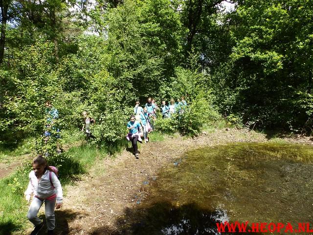 2015-05-30          57e Veluwe        Wandeltocht        18 Km  (24)
