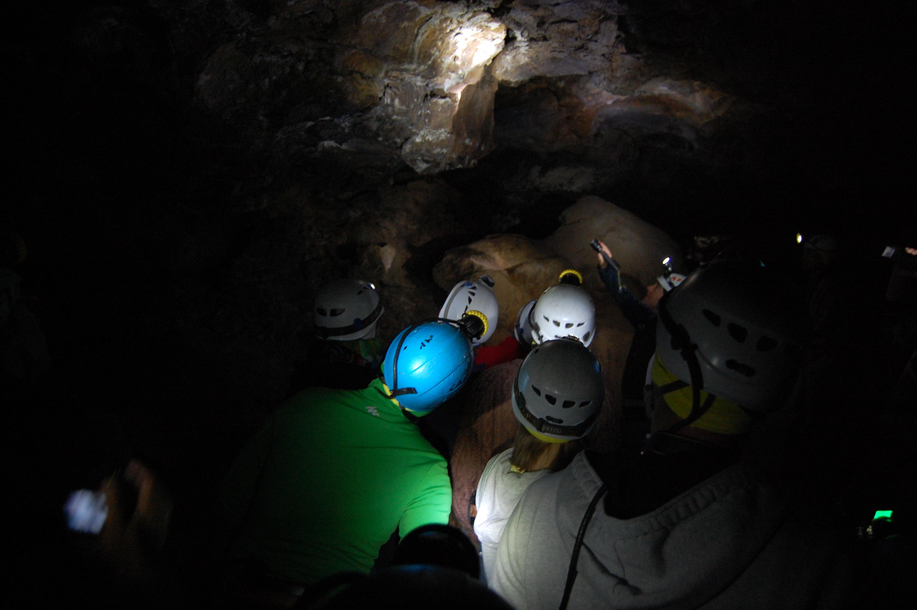 Cueva del Vino