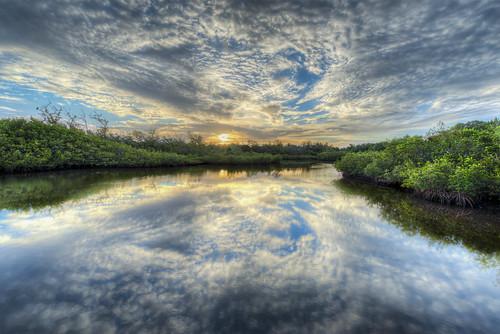 clouds sunrise us unitedstates florida palmetto emersonpoint landscapephotography manateecounty