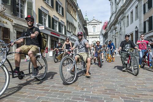 Bike Days 2016 – Springride | by Bike Days Schweiz