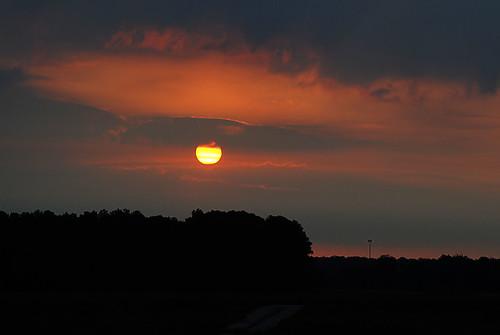 sunrise iah kiah
