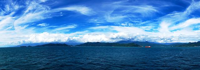 Padang Panorama
