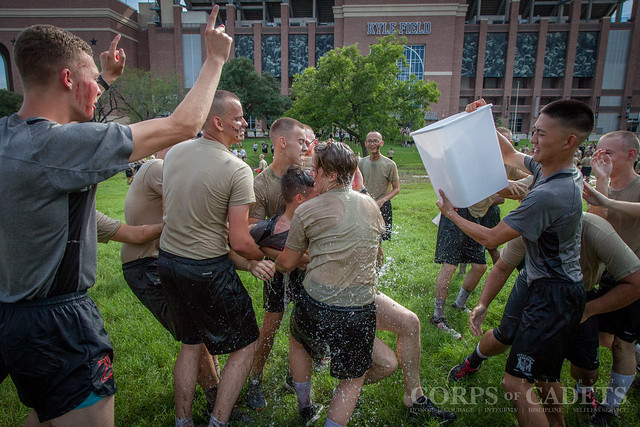 FOW Water Fight