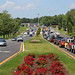 Route 17 Widening - Phase I Complete - May 24, 2016