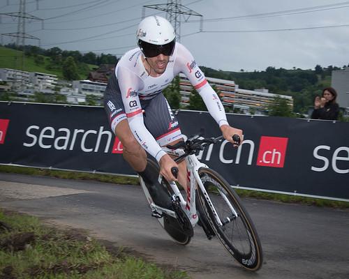 Cancellara Wins - Tour de Suisse Stage 1, 2016