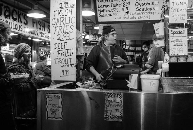 Pike Place April 05-2