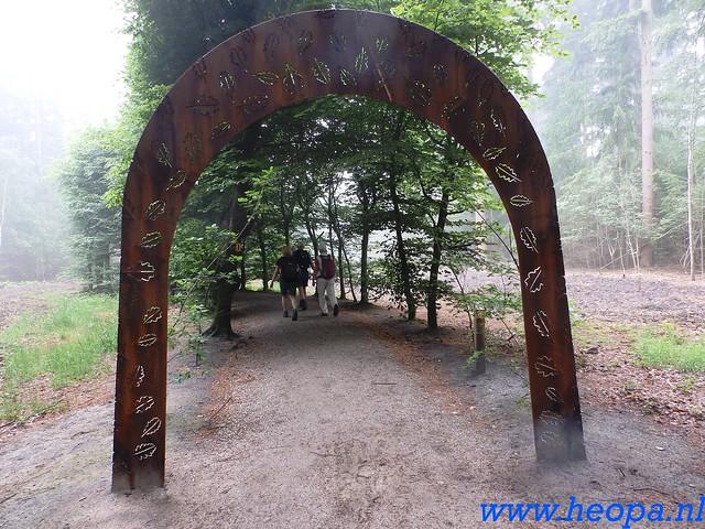 2016-06-04  KIWANIS Paleizen wandeltocht 36 Km  (15)
