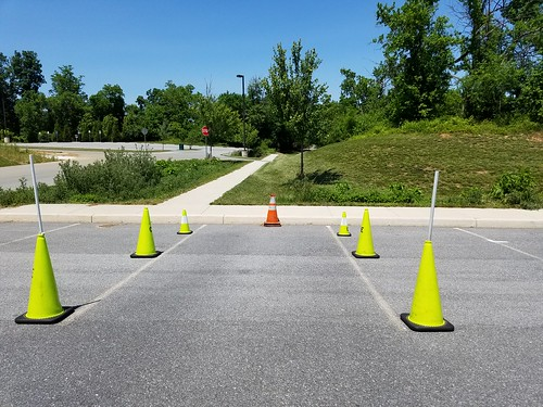 The Symbology of the Cones